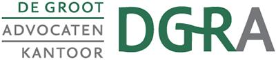 DGRAdvocatenkantoor Logo